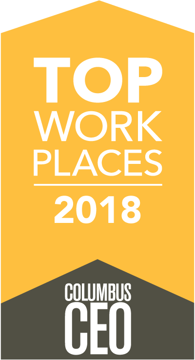 Top Work Places Columbus 2017
